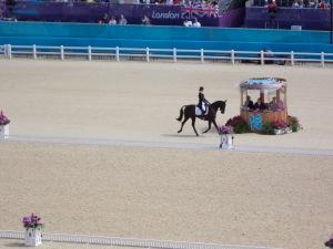Olympicjudgingwithhorse